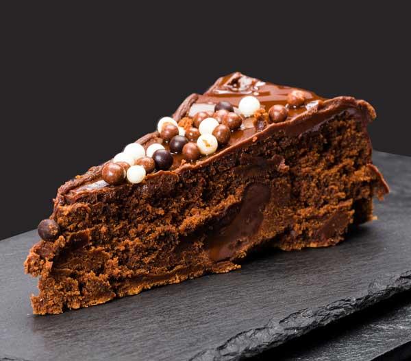 pastel chocolate restaurant es canyis puerto soller